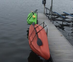 Kayak Lift