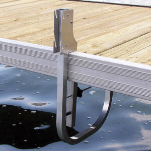 Tool Free Mounts for Kayak and Paddle board lift and rack