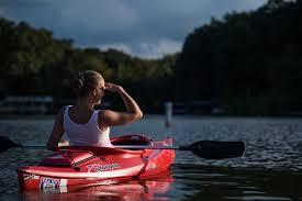 Sit Inside Kayak Picture